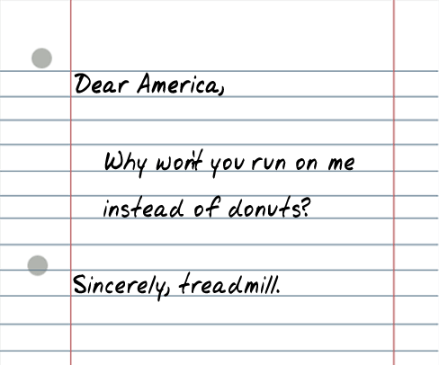 Dear America 25 Random Sarcastic Funny Short Letters
