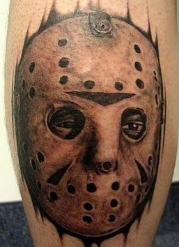 Friday the 13th 50 Most Awesome Movie Inspired Tattoos