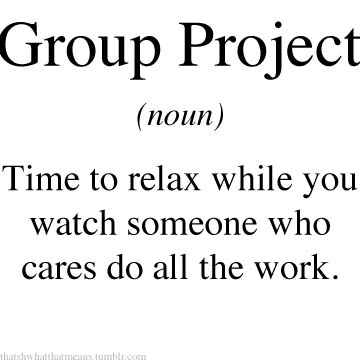 Group Project 25 Hilarious Real Life Definitions of Common Words and Phrases 