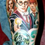 Harry Potter and the Sorcerer&#039;s Stone
