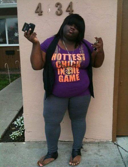 Id Like to Know What Game Shes Playing