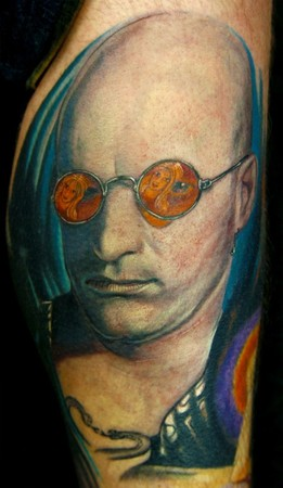 Natural Born Killers 50 Most Awesome Movie Inspired Tattoos