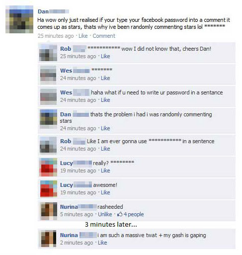 Funny Status - Daily Funny Status Updates for Facebook.
