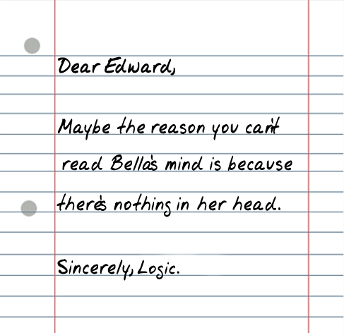 dear edward 25 Random Sarcastic Funny Short Letters