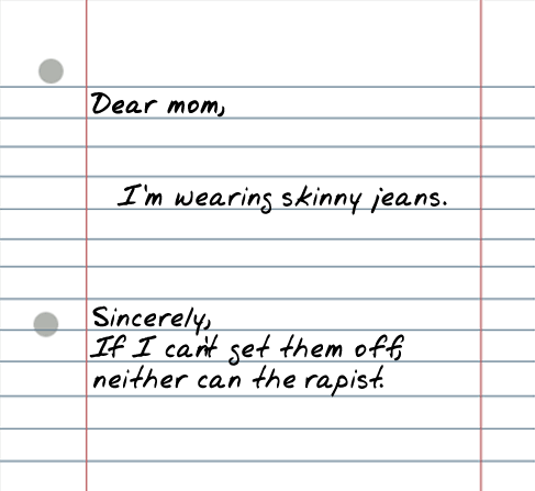 dear mom 25 Random Sarcastic Funny Short Letters
