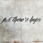 p.s. hope