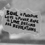 soul is freedom