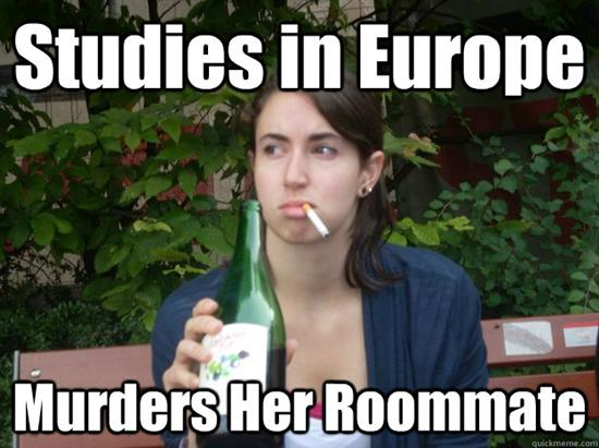 study abroad bitch 12 The Best of Study Abroad Bitch (15 Pics)