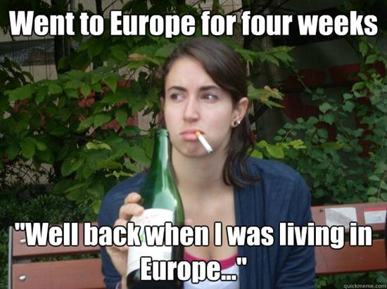study abroad bitch 3 The Best of Study Abroad Bitch (15 Pics)