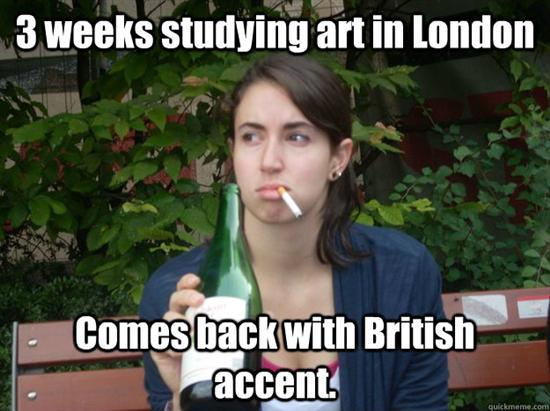 study abroad bitch 5 The Best of Study Abroad Bitch (15 Pics)