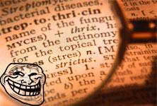 troll-word