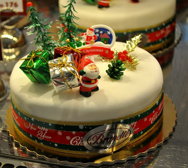Awesome Christmas Cakes 01