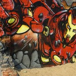 Geeky Graffiti 02