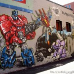 Geeky Graffiti 05