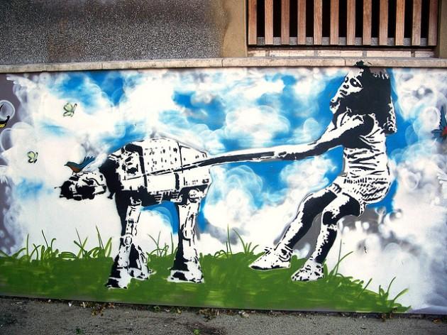 Geeky Graffiti 06