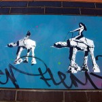 Geeky Graffiti 07