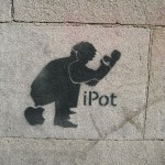 Geeky Graffiti 11