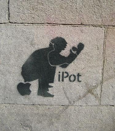 Geeky Graffiti 11