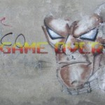 Geeky Graffiti 15