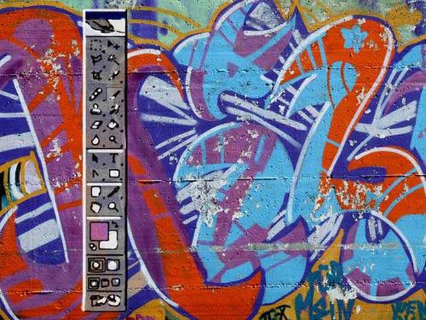 Geeky Graffiti 20
