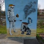 Geeky Graffiti 21
