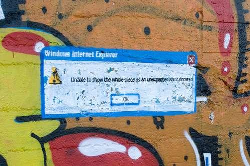 Geeky Graffiti 22