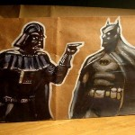 Geeky Graffiti 29