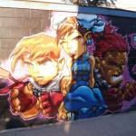 Geeky Graffiti 41