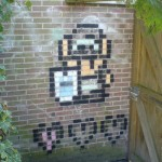 Geeky Graffiti 44