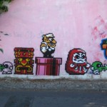 Geeky Graffiti 47