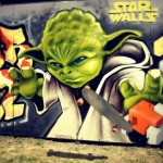 Geeky Graffiti 48