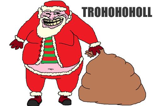 trohohoholl