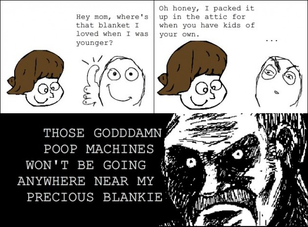 visiting my parents house 630x465 40 Hilarious Parents Related Rage Comics that Will Make You LOL