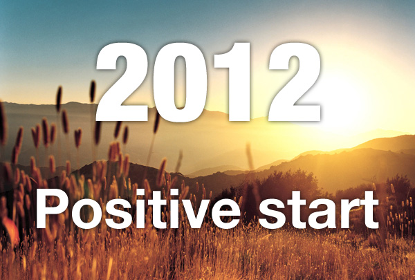 2012 positive start A Terrific 2012: Top 15 Inspirational Pictures to Start New Year on a Positive Note