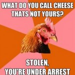 Anti-Joke Chicken - 11