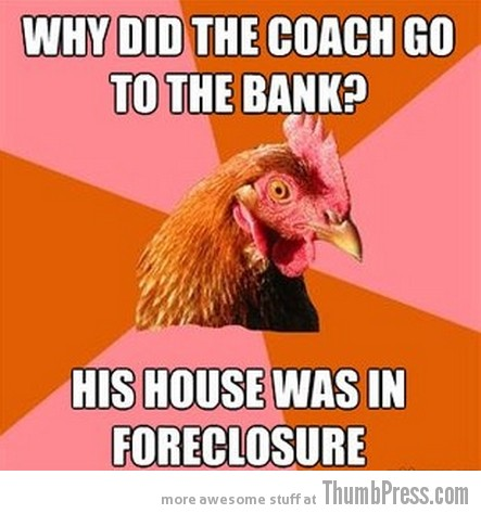 Anti Joke Chicken 23 Not What You Expected: 25 Hilarious Anti Joke Chicken Memes