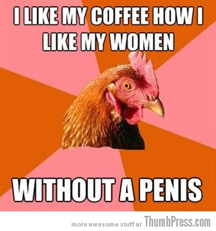 Anti Joke Chicken 3 Not What You Expected: 25 Hilarious Anti Joke Chicken Memes