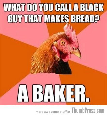Anti-Joke Chicken - 6
