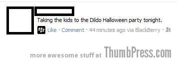 Dildo part 15 Hilarious Examples Why You Should Not Befriend Your Parents on Facebook