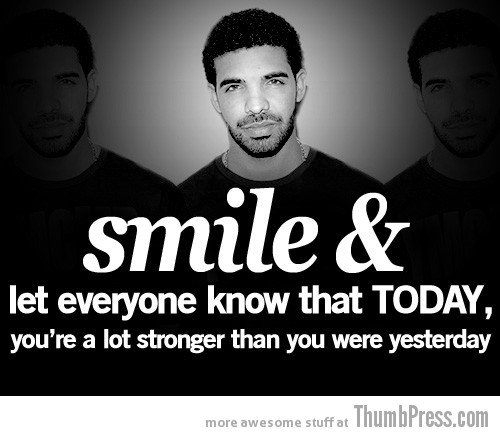 Drake 15 Awesome Inspirational Quotes by Celebrities and Famous People