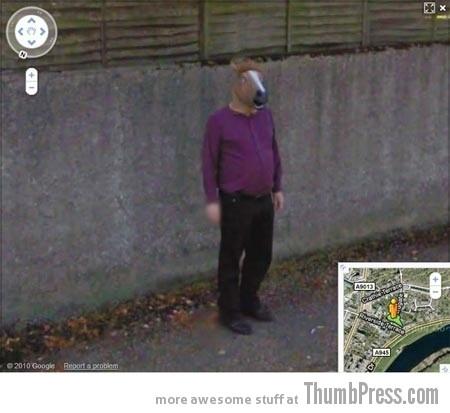 Horsehead creep