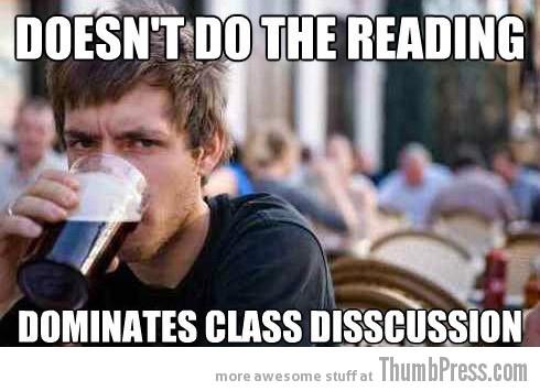 dominates class