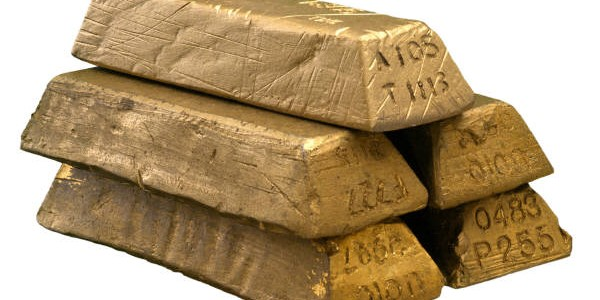 gold standard 4 Financial Failures of the 20th Century, That Led To Major Investment Changes