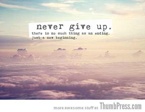 new beginning A Terrific 2012: Top 15 Inspirational Pictures to Start New Year on a Positive Note
