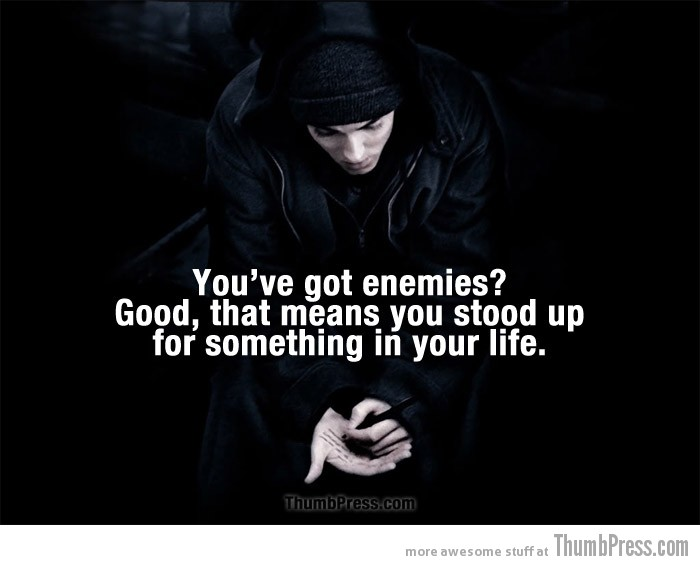 eminem success quotes quotesgram