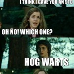Hog Warts