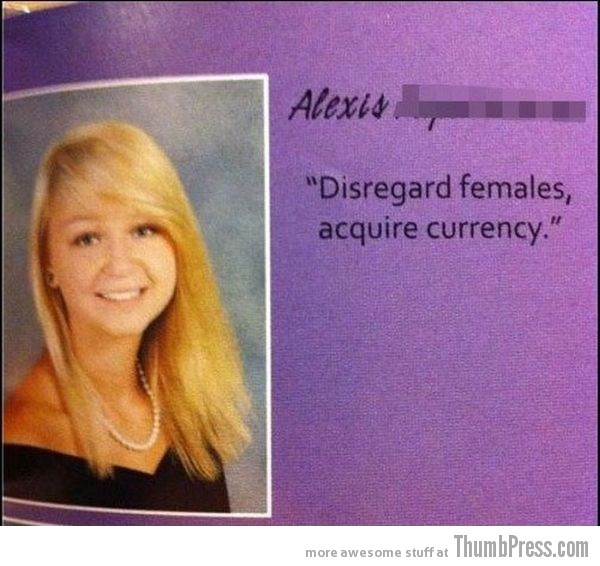 Graduation 6 Graduation Messages, Youre Doing It Right (14 Pics)