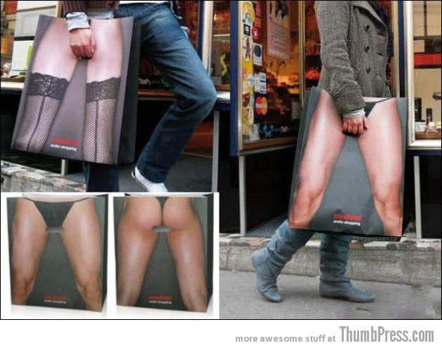 Plastic Bags - 1