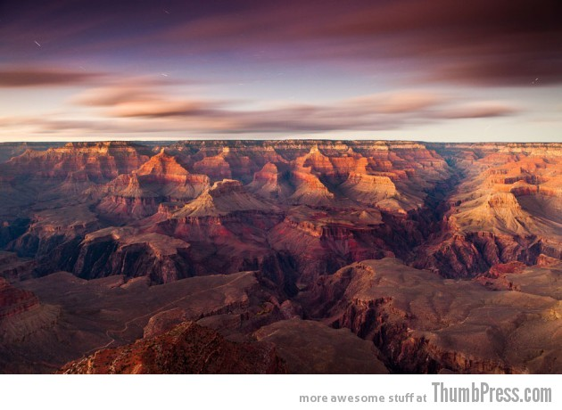 1. Grand Canyon 630x460 25 Epic Photographs of Breathtaking Landscapes