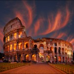 10. Ancient Rome